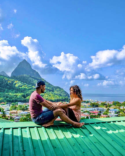 Popular St Lucia Rental Apartments